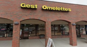 You'll Find Egg-ceptional Breakfast Food When You Dine At Gest Omelettes In Michigan
