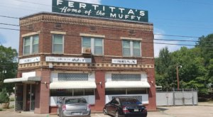 Family-Owned Since The 1920s, Step Back In Time At Fertitta's Delicatessen In Louisiana