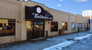 The Best Burger In America, The John Wayne, Can Be Found At The Bullpen In South Dakota