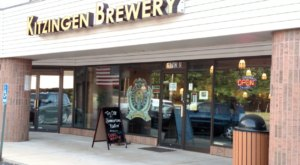 Kitzingen Brewery Is A German Gem In Michigan That's Hidden In Plain Sight