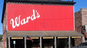 Ward's Store And Bakery In South Dakota Will Transport You To Another Era