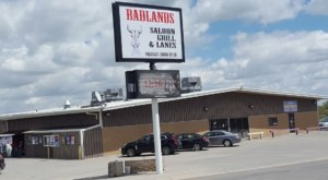 Have A Blast When You Play And Dine At BadLands Lanes, A Bowling Alley and Restaurant In Wyoming