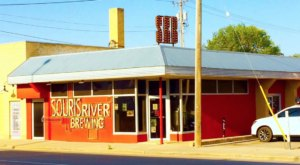 The Souris River Brewing Company In North Dakota Has Brews, Food, And Music That Are Nothing Short Of Perfection
