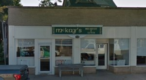 Chow Down On Cheap But Delicious Comfort Food At The Local Favorite, McKay's Breakfast And Lunch In Massachusetts