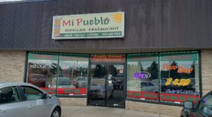 You Won't Find Better All-You-Can-Eat Tacos Than At Michigan's Mi Pueblo Mexican Restaurant
