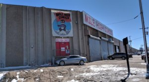 The Country's Largest Indoor Comic Book Collection Is Right Here In Colorado At Mile High Comics
