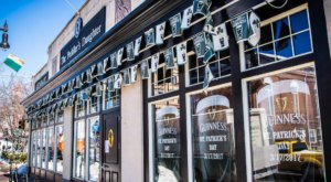 The Annual Guinness Beer Dinner At Peddler's Daughter In New Hampshire Is A State Tradition Not To Miss