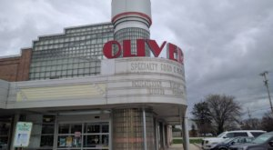 There's Something For Everyone At Oliver T's, A Giant 18,000-Square Foot Marketplace In Michigan