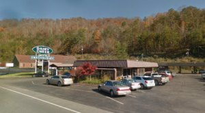 Discover Delicious Local Restaurants In A Small Mountain Town In Kentucky