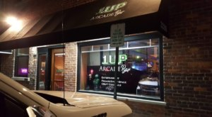 1Up, An Adult Arcade Bar Near Detroit, Is The Perfect Place To Unleash Your Inner Child