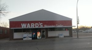 The Hometown Ward's Shopping Center May Just Be The Friendliest Grocery Store In South Dakota