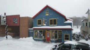 Midtown Bakery & Cafe In Michigan Is A Vibrant Upper Peninsula Gem That's Worth The Journey