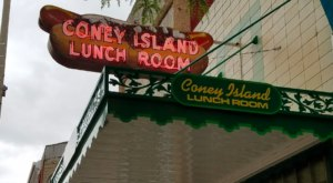 Open Since 1933, Coney Island Lunch Counter Has Been Serving Hot Dogs In Nebraska Longer Than Any Other Restaurant