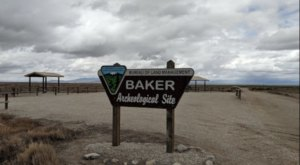 Explore An Ancient Fremont Village When You Visit The Baker Archaeological Site In Nevada