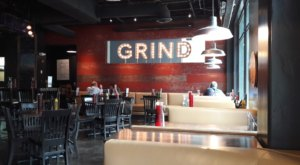 Grind In Colorado Has Over 12 Different Burgers To Choose From