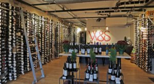 Become A Wine Expert In Buffalo At Winkler & Samuel's Weekly Themed Wine Classes