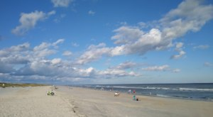 The South Carolina Oceanfront Park, Hunting Beach State Park, Is One You Won't Be Able To Pass Up