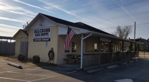 Super Cute And Cozy, Belcross Bake Shoppe Is One Of The Very Best Bakery Cafes In North Carolina
