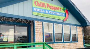 Visit Chilli Peppers Grill, One Of The Best Known And Most Well Loved Restaurants On North Carolina's Outer Banks