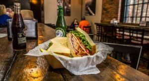 The Sky-High Sandwiches At Southern Engine Deli In Nashville Will Have Your Mouth Watering In No Time