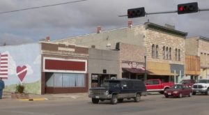 Named The Most Beautiful Small Town In Nebraska, Valentine Deserves A Closer Look