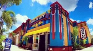 Everyone Will Have A Blast At Arcade City, A Massive Arcade In Florida