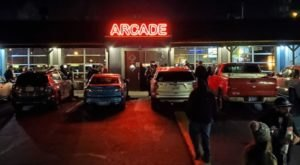 The Burl Arcade, A Gaming Bar In Kentucky Is The Perfect Place To Unleash Your Inner Child