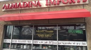 Indulge In Authentic Middle Eastern Eats At Almadina Imports, Cleveland's Coolest Little Market