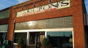 Carlton's In Alabama Is A Small Italian Restaurant That's Known For Its Delicious Made-To-Order Meals