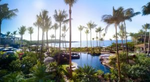 The Best Hotel In The Nation Is The U.S. Is Hawaii's Four Seasons Resort Lanai And It's Truly Remarkable