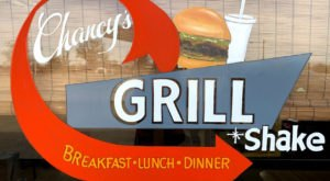 Eat Old School No-Frills Food At Chancy's In Kansas