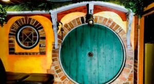 Eureka Springs Isn't The Only Town Hiding A Hobbit House In Arkansas