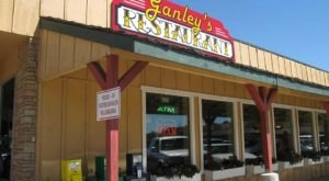 Next Time You're In Northern Minnesota, Step Into Ganley's Family Restaurant For A Comfort Food Feast