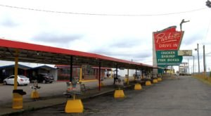 Jive On Down For Fried Chicken And Burgers At Parkette Drive In In Kentucky