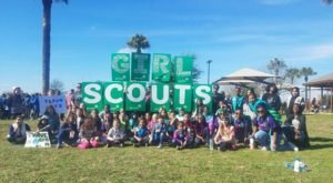 Texas' First Ever Girl Scout Cookie Festival Is Coming To Texas This Month