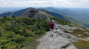 5 Of The Greatest Mountain Hiking Trails In Vermont For Beginners