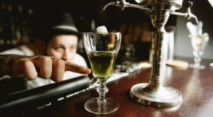 Travel Thru Time And Celebrate The Roaring Twenties At The Last Word, A Delightful Theme Bar In Michigan