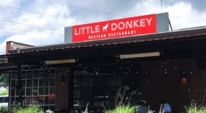 Visit Little Donkey In Alabama For Delicious Mexican Food With A Southern Twist