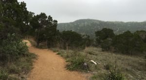 Take An Easy Loop Trail To Enter Another World At St. Edwards Park In Texas
