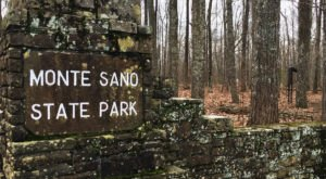 Visit Monte Sano State Park For Some Of Alabama's Greatest Outdoor Adventures