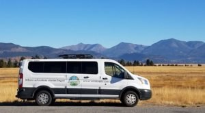 Road Trip To 4 Different Breweries On The Montana Adventure Shuttle