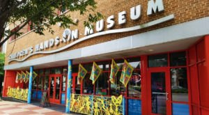 Spend A Fun Day Of Learning And Exploring At The Children's Hands-On Museum Of Tuscaloosa In Alabama