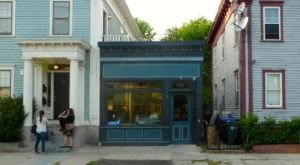 7 Humble Little Restaurants In Rhode Island That Are So Worth The Visit
