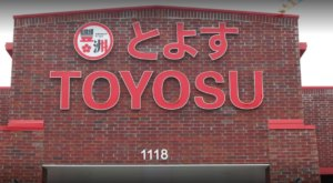 For All-You-Can-Eat Sushi And Mongolian Food, Head To Toyosu Buffet In Oklahoma