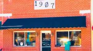 Browse Hundreds Of Oklahoma-Made Items Inside The Delightful 1907 Store