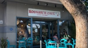 Acai Bowls, Bagels, And Now Pasta Are The Star Of The Show At Bogart's Cafe In Hawaii