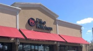 Satisfy Your Taste Buds At Pike Kitchen, A Maryland Food Court Full Of Asian Cuisine
