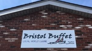 Chow Down At Bristol Buffet, An Affordable, All-You-Can-Eat Prime Rib Restaurant In Rhode Island
