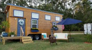 Check Out The Tiny Home Festival In Florida This Spring For Taste Of The Tiny Life