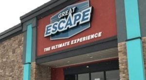 Have A Blast When You Play And Dine At The Great Escape, A Bowling Alley and Burger Bar In Iowa